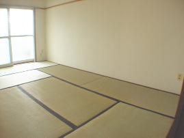 防音室付駐車場付角部屋ファミリーマンションA101和室洋室にもできます